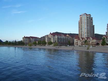 Condominium for sale in 1128 Sunset Drive, Kelowna, British Columbia, V1Y 9W7