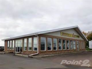 Comm/Ind for sale in 2339 O'Leary Road, Knutsford, Prince Edward Island