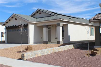 Residential Property for rent in 849 Ballard Shapleigh Place, El Paso, TX, 79927