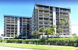 Condo for sale in 1501 GULF BOULEVARD 101, Clearwater, FL, 33767
