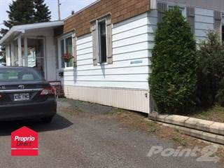 Other Real Estate for sale in 62 Rue du Belvédère, Matane, Quebec, G4W4B3