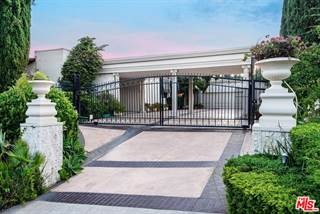 Single Family for sale in 1039 WALLACE RIDGE, Beverly Hills, CA, 90210
