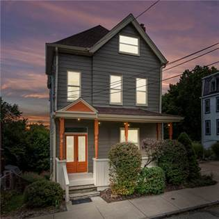 Multifamily for sale in 2300 Osgood St., Pittsburgh, PA, 15214