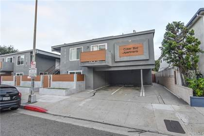 Residential Property for rent in 10406 Culver Boulevard 4, Culver City, CA, 90232