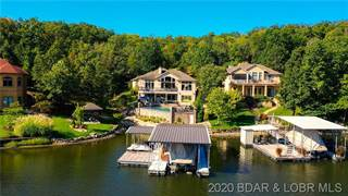 Single Family for sale in 298 Brookhaven Lane, The Club At Porto Cima, MO, 65079
