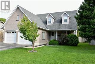 Single Family for sale in 35 TIMBERLANE CRESCENT, Central Elgin, Ontario
