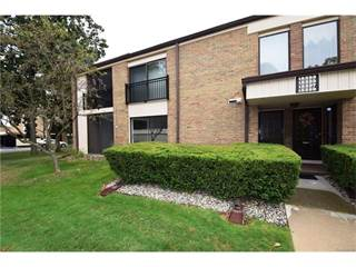 Condo for sale in 18399 UNIVERSITY PARK Drive, Livonia, MI, 48152