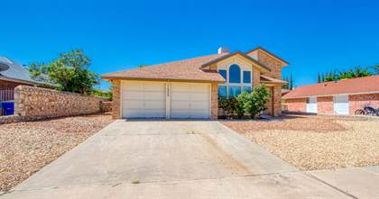 Residential Property for sale in 11532 Tom Ulozas Drive, El Paso, TX, 79936