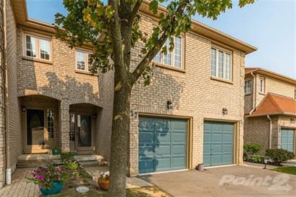 Condominium for sale in 75 RYANS Way 27, Waterdown, Ontario, L8B 1B4