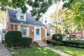 Single Family for sale in 6222 N. Ozanam Avenue, Chicago, IL, 60631