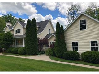 Single Family for sale in 4838 Cedar Lake Rd, Marion, MI, 48843