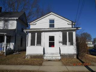 Single Family for sale in 532 W Homer, Freeport, IL, 61032