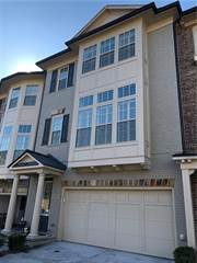 Townhouse for sale in 2532 Gatebury Circle, Chamblee, GA, 30341