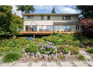 Single Family for sale in 411 MONTROYAL BOULEVARD, North Vancouver, British Columbia, V7N3E2