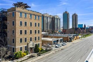 Condo for sale in 825 North Delaware Street 5B, Indianapolis, IN, 46204