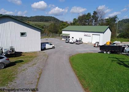 Commercial for rent in 3715 Collins Ferry Road, Morgantown, WV, 26505