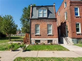 Single Family for sale in 2823 Oregon Avenue, Saint Louis, MO, 63118