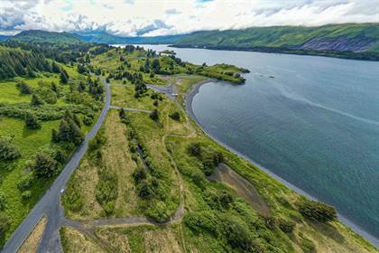 Lots And Land for sale in 5783 Cliff Point Rd, Kodiak, AK, 99615