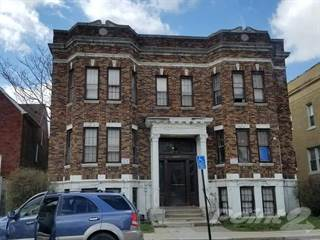 Apartment for rent in 2625 Central Avenue, Detroit, MI, 48209