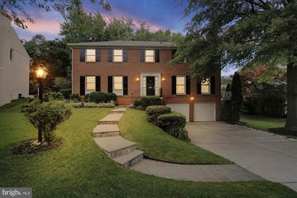 Residential Property for sale in 11806 OLD GATE PLACE, North Bethesda, MD, 20852
