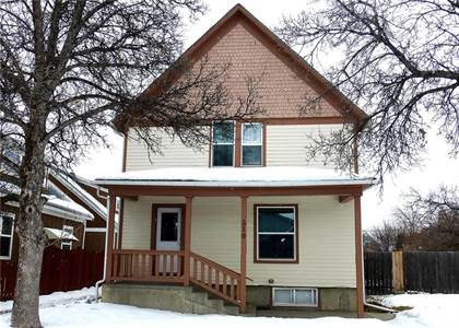 Multifamily for sale in 210 N 9TH AVENUE, Bozeman, MT, 59715