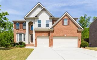 Single Family for sale in 5400 Stone Cove Drive SW, Atlanta, GA, 30331
