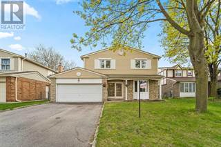 Single Family for rent in #MAIN/2 -31 LONGBOW SQ Main/2, Toronto, Ontario, M1W2W6