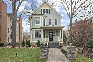 Single Family for sale in 1241 Maple Avenue, Wilmette, IL, 60091