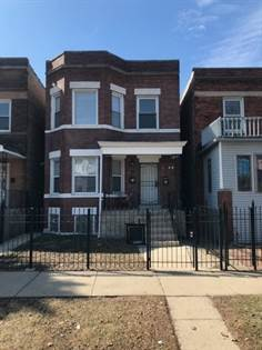 Multifamily for sale in 6946 South EBERHART Avenue, Chicago, IL, 60637