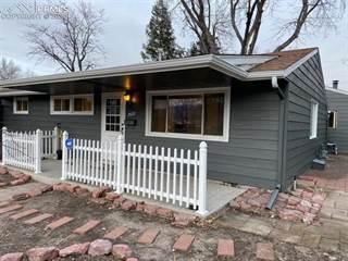 Single Family for sale in 2623 Robin Drive, Colorado Springs, CO, 80909