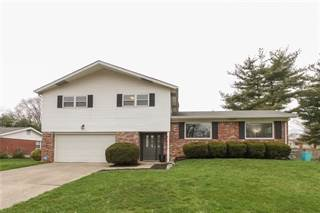 Single Family for sale in 7968 Lieber Road, Indianapolis, IN, 46260