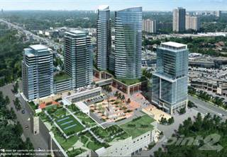 Condo for sale in No address available, Toronto, Ontario, L4J 8J2