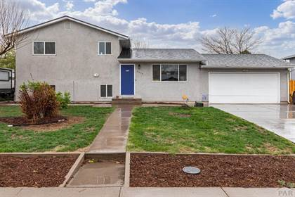 Residential Property for sale in 2015 Emilia St, Pueblo, CO, 81005