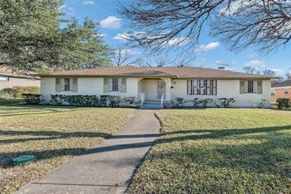 Residential Property for sale in 3228 Sharpview Lane, Dallas, TX, 75228