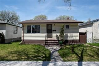 Single Family for sale in 611 Kylemore AVE, Winnipeg, Manitoba, R3L1B5