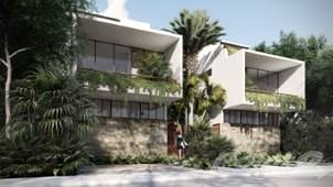 Residential Property for sale in Beautiful 3 bedroom house in a gated community of Tulum (21370), Tulum, Quintana Roo
