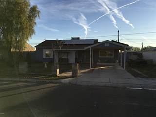Single Family for sale in 213 N LOS ROBLES Drive, Goodyear, AZ, 85338