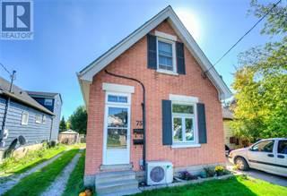 Multi-family Home for sale in 75 HOMAN STREET, London, Ontario