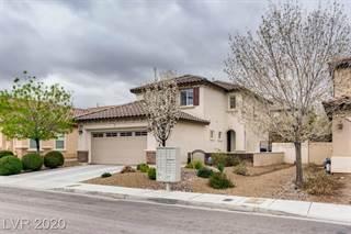 Single Family for sale in 937 Ambrosia Drive, Las Vegas, NV, 89138
