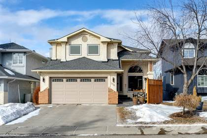 Residential Property for sale in 179 Scanlon Green NW, Calgary, Alberta, T3L 1M3