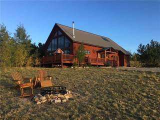 Single Family for sale in 1182 SHEEP RIDGE ROAD, Fairplay, CO, 80440