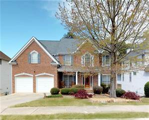 Single Family for sale in 1366 Wind Chime Court, Lawrenceville, GA, 30045