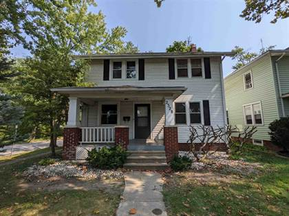 Residential Property for sale in 2328 N Anthony Boulevard, Fort Wayne, IN, 46805