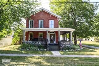 Single Family for sale in 35184 Bordman, Memphis, MI, 48041