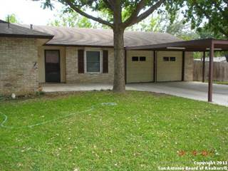 Single Family for rent in 5102 FOXCROSS DR, Kirby, TX, 78219