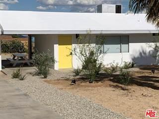 Single Family for sale in 4789 AVENIDA DEL SOL, Joshua Tree, CA, 92252