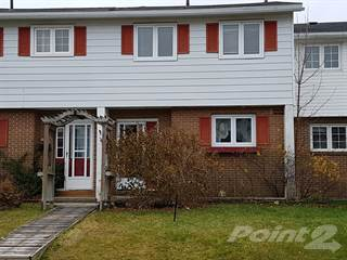 Condo for sale in 117 Cumberland Crescent, St. John's, Newfoundland and Labrador