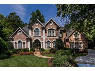 Single Family for sale in 465 Verdi Lane, Sandy Springs, GA, 30350