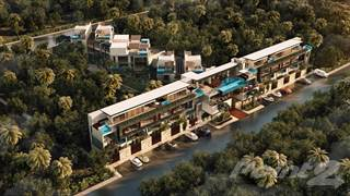 Condo for sale in 2Bdr. Modern apartment, Tulum, Quintana Roo