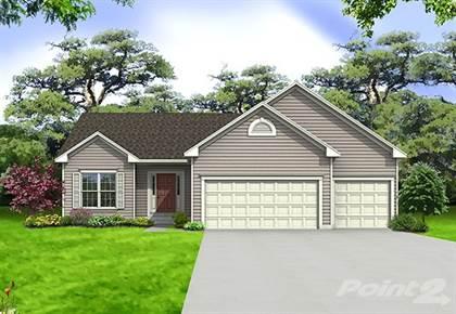 Singlefamily for sale in 25 Wilmer Valley Court, Wentzville, MO, 63385